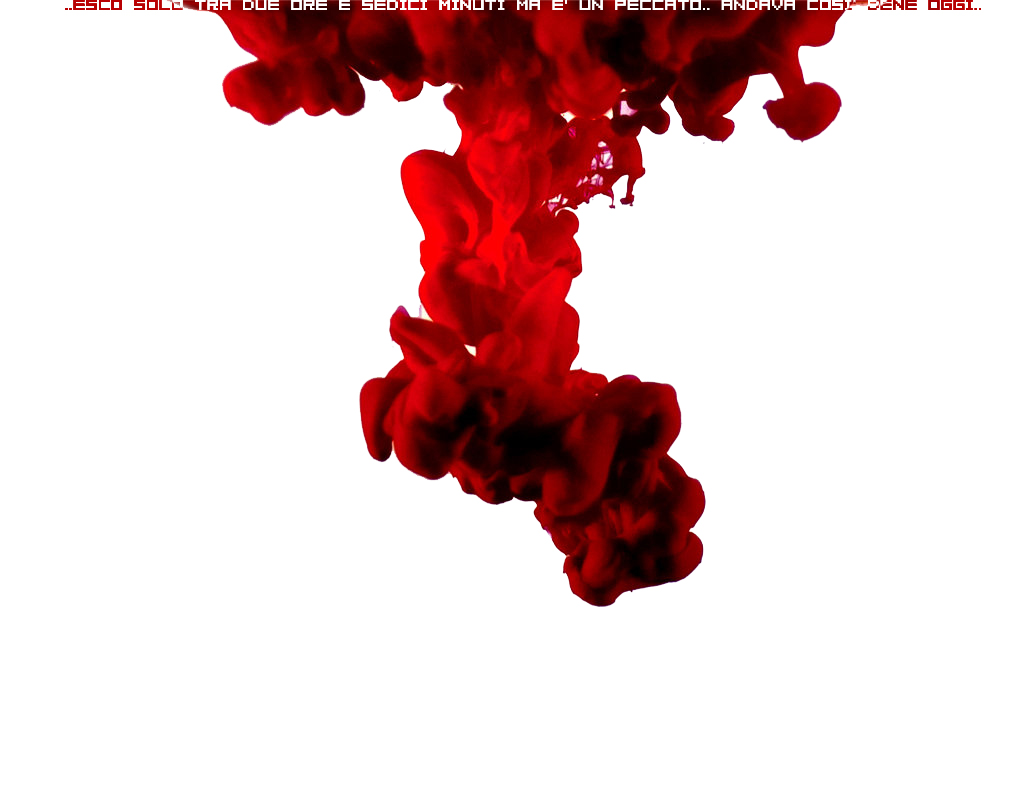 Bagno Di Sangue.Oblo G Bagno Di Sangue